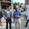 Peekskill Business Tour