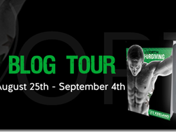 Blog Tour: Worth Forgiving (MMA Fighter #3) by Vi Keeland + Excerpt and GIVEAWAY