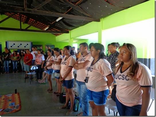 IV Romaria Regional da Juventude (1)