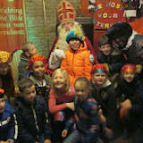 Bezoek Sinterklaaskelders