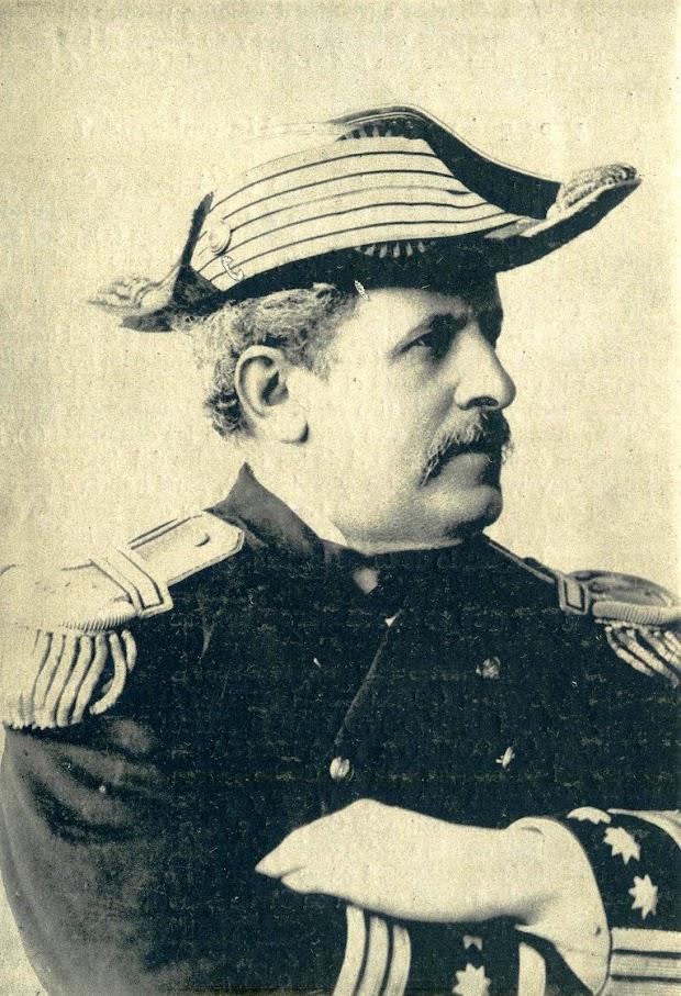 El valiente Fernando Villaamil. De la Revista EL MUNDO NAVAL ILUSTRADO. AÑO 1.898..JPG