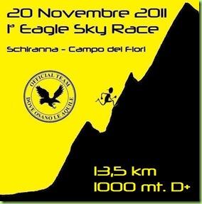 1a Eagle Sky Race