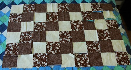 Puff Quilt Tutorial (1)