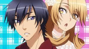 Love Stage!! - Anime Love Stage VietSub