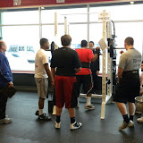 Bulldog Lift-A-Thon