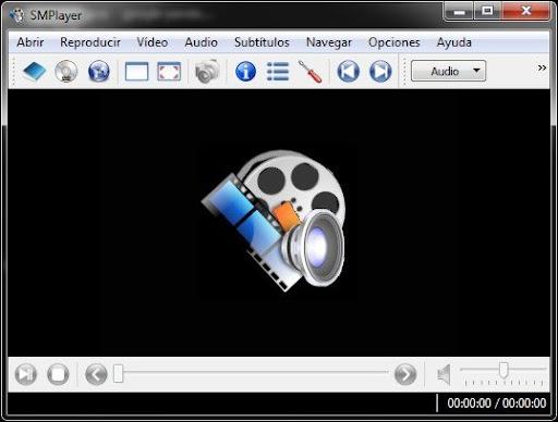 Reproducir archivos amr