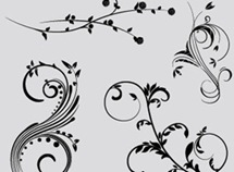 33-vector-swirls