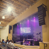 Night of Worship, May 18 2011