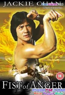 Đỉnh Thiên Lập Địa - Fist Of Anger (eagle Shadow Fist) Tập HD 1080p Full