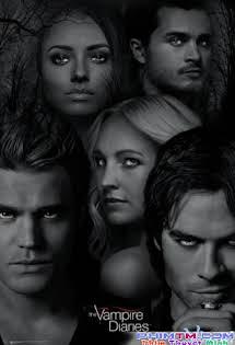 Nhật Ký Ma Cà Rồng:Phần 8 - The Vampire Diaries Season 8 Tập 3 4 Cuối
