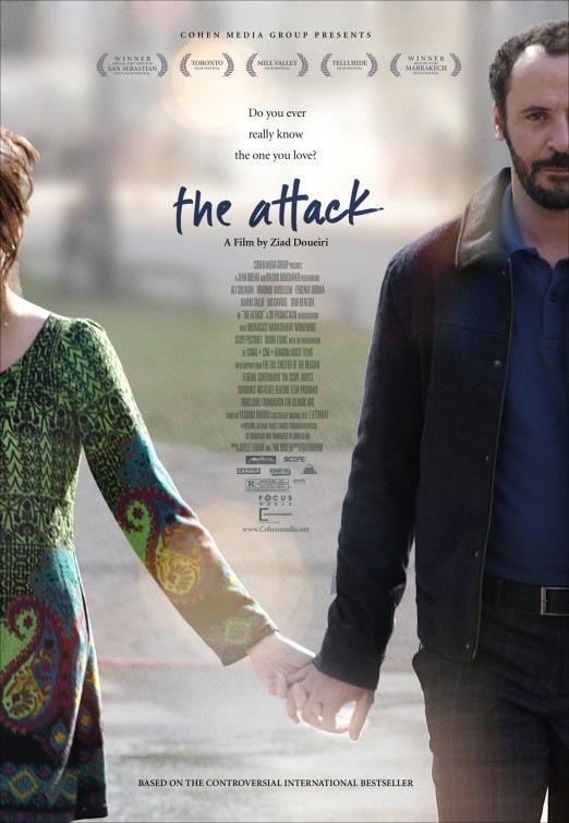 the_attack