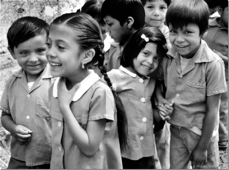 MexicanChildren70s