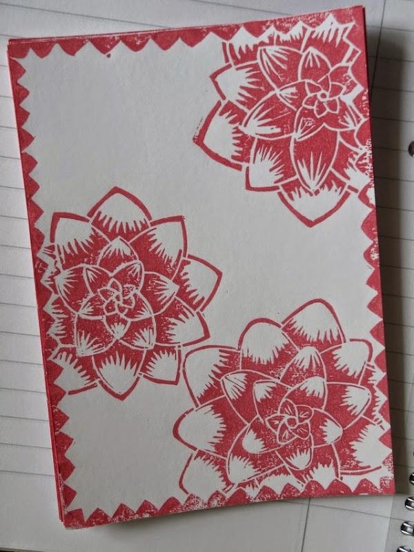 linogravure_hblanchard_lotus1