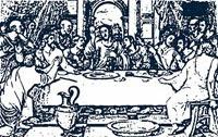 ultima cena jesus sibujos (3)