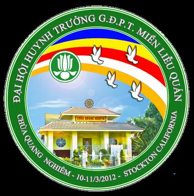 Đại Hội Huynh Trưởng GĐPT Miền Liễu Quán – Hoa Kỳ NK 2012-2016