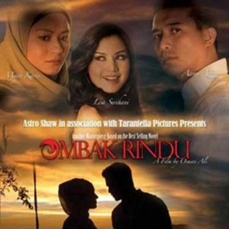 kutipan terkini filem ombak rindu rm5.2 juta