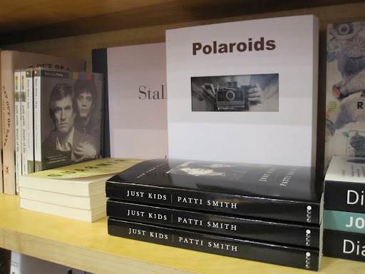 Photography is one of the themes of books that can be found at BookMarc.