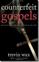 Counterfeit gospels2