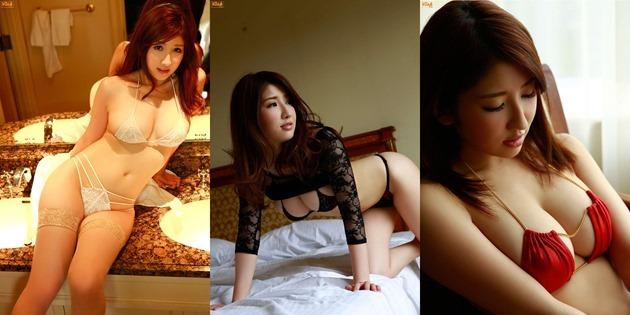 Arisa-gravure-channel-japanese-girl