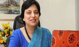 Neelam Dhawan Indian Woman Entrepreneur
