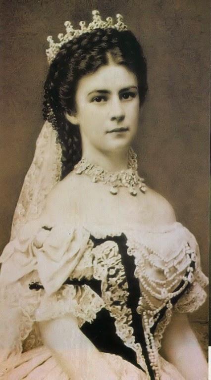 La reina Isabel de Hungría (El día de su coronació