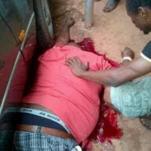 Man beheaded in Igbinedion University!