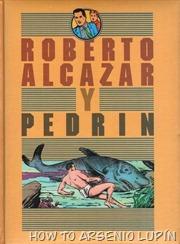 P00014 - Roberto Alcazar Y Pedrin