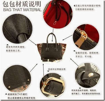 U5928 (230.000) - MATERIAL PU SIZE L31XH25XW14CM WEIGHT 1000GR COLOR BLACK,RED,YELLOW--