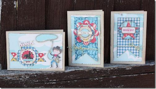 sasparilla cards