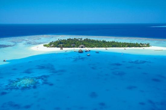 Resort Maldivas 29
