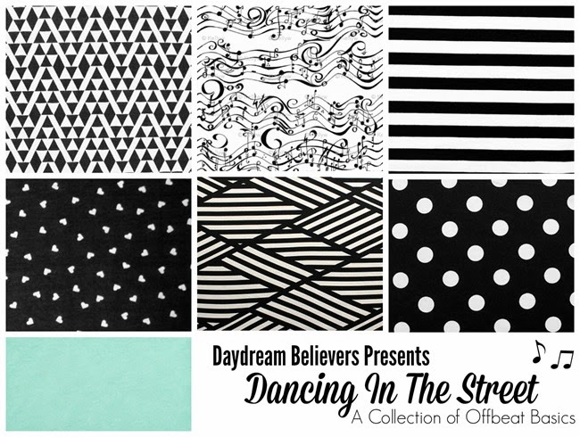 Daydream Believers Offbeat Originals. The Dancing In The Street Playwear Collection