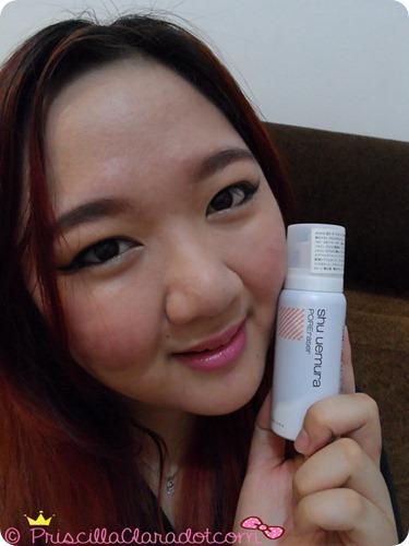 Priscilla review Shu Uemura pore eraser 3_副本