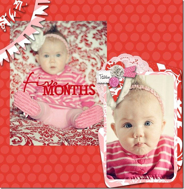 Tessa Five months 1 copy