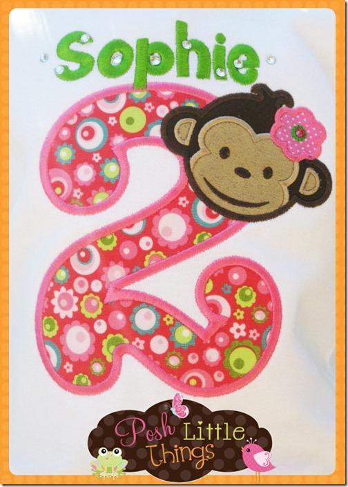mod monkey girl 4