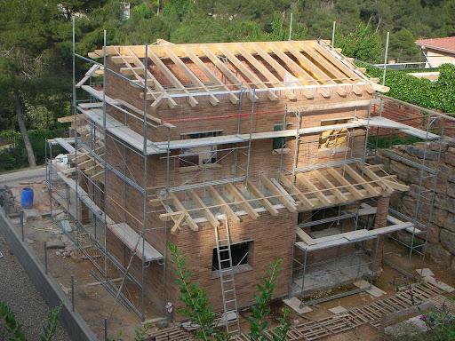 Productos y ofertas reformas for Tejados de madera precio m2