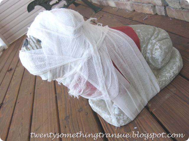 Mummy UGA 2
