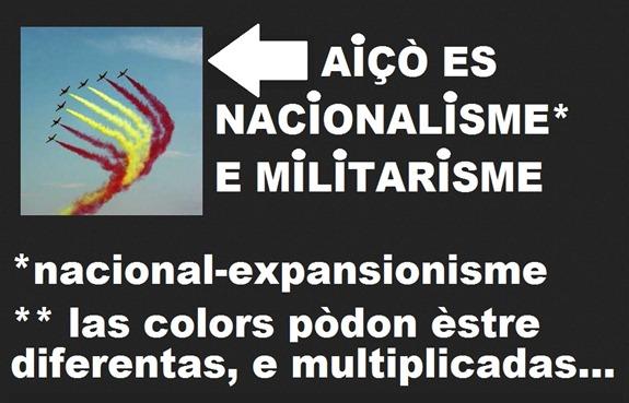 Nacionalisme en real