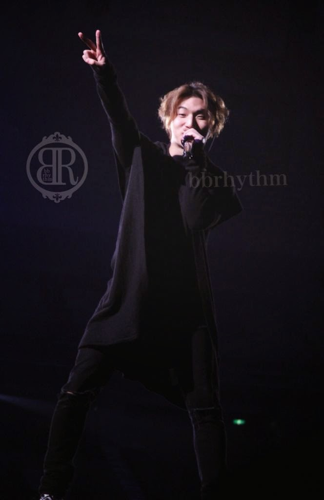 Dae Sung - JAPAN DOME TOUR 2014~2015 X - 15nov2014 - Rehearsal - Fansite - BB Rhythm - 03.jpg
