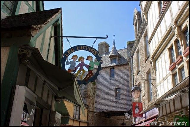 Mont St Michel (6)