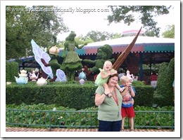Disney Vacation 2009 136
