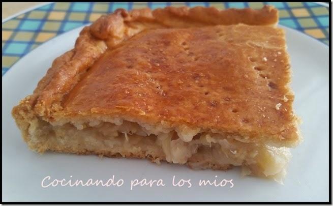 empanada de bacalao y manzana6