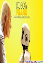 Người Máy Và Frank