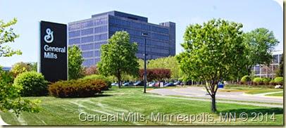 General Mills Mpls