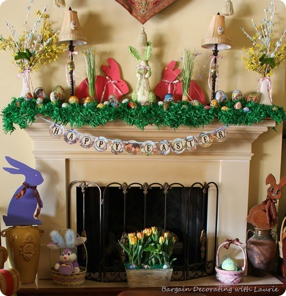 EASTER DECOR 16