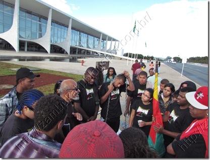 Brasilia Final Greve Fome 312