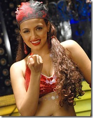 sana khan hot photo