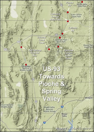 8-IndexMAP - US-93N Towards Pioche & Spring Valley-2