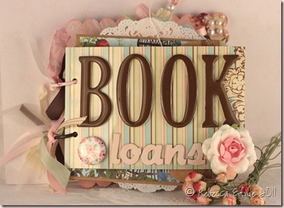 book loans cover