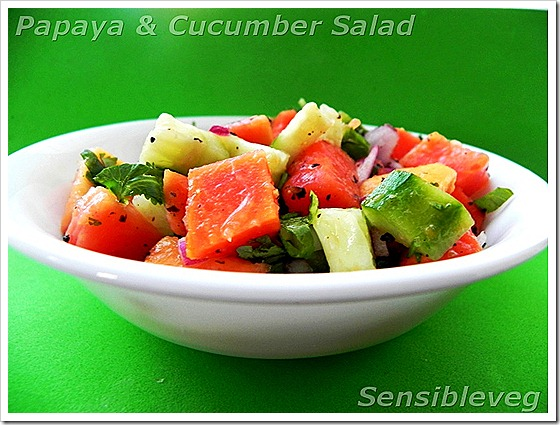 papayacucumbersalad1