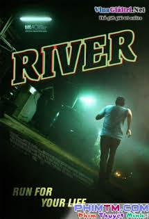 Truy Bắt Hung Thủ - River Tập 1080p Full HD